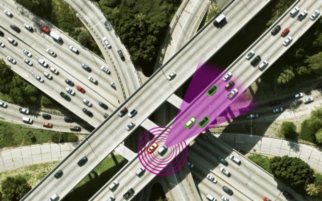 La conduite autonome